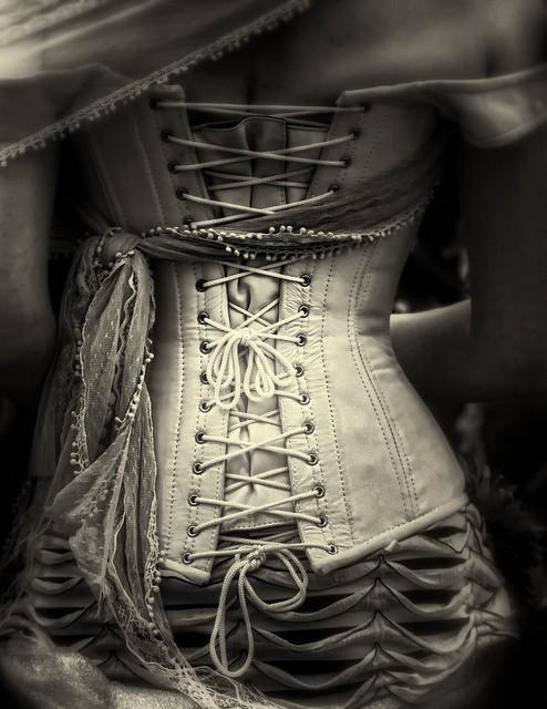 beautiful-black-and-white-corset-dress-Favim.com-1293955